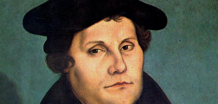 Martti Lutherille aukio Roomaan