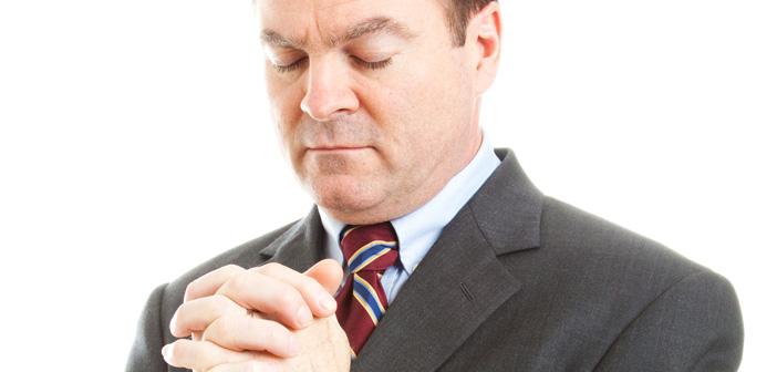 10 rukouksen päivää 6.1.-16.1.2021