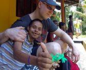 Joona Päätalon raportti matkasta Sri Lankaan
