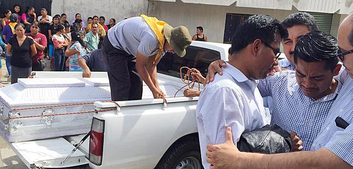 Meksikon vakavassa bussionnettomuudessa kuoli 17 ja haavoittui sitäkin useampi