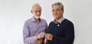 Carsten Berglund Suomen Adventtikirkon ruotsinkielisen työn uudeksi aluejohtajaksi