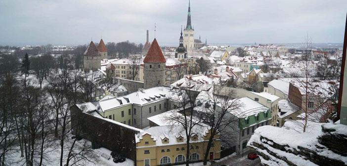 Adventistien lahja 100 vuotta täyttäneelle Virolle
