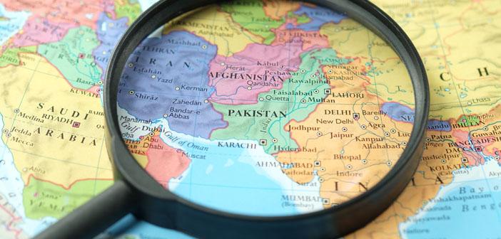 Epäilty terrori-isku adventtikirkkoa vastaan Pakistanissa
