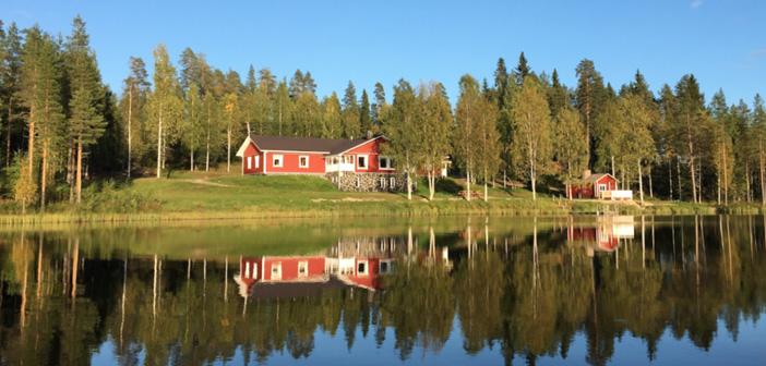 Kesäleiri 16.–18.8.2019 Hiiden Kämppäkartanossa, Sotkamossa