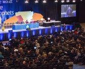 Maailmanlaajuisen kirkon päätös ohjesäännön seuraamisesta