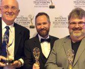 Southwestern Adventist University -yliopiston professorit saivat Emmy-palkinnon