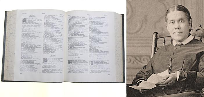 Kristillinen täydellisyys Raamatussa ja Ellen Whiten kirjoituksissa