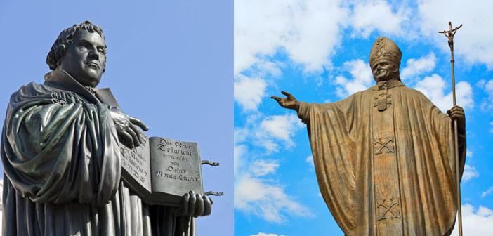 Katolilaisten ja protestanttien välinen vuoropuhelu: Arviointi
