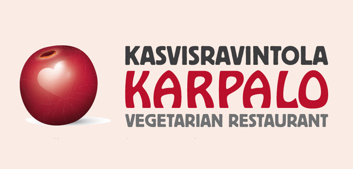 Kasvisravintola Karpalo etsii pääkokkia kesän ajaksi