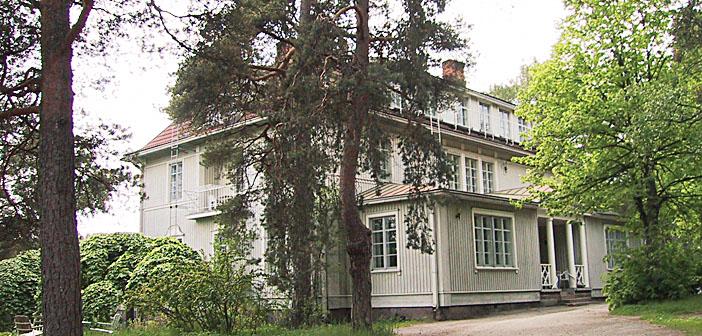 FSA:s årshögtid 24.–26.5.2019, Toivonlinna, S:t Karins