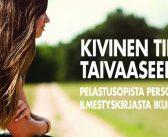 Pintaa syvemmälle -syyspäivät, 13.–15.9.2019, Kallioniemen leirikeskus, Laukaa