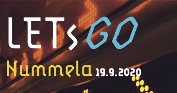 LETsGO, Nummela, 19.9.2020