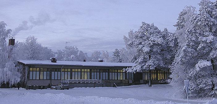 Suomen Adventtikirkon toimisto suljettu torstaisin ja perjantaisin