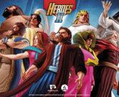 Adventtikirkko julkaisi raamattutriviapelin Heroes 2