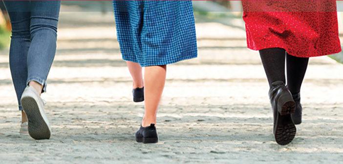 Naistyön jaoston konferenssi 29.–30.10.2021